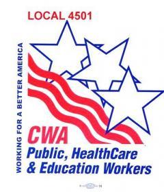 CWA Local 4501